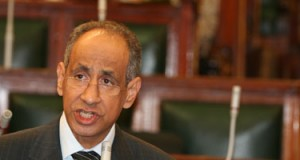 الدكتور صفى الدين خربوش