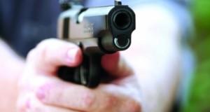 تهديد بالسلاح.سرقة. قتل