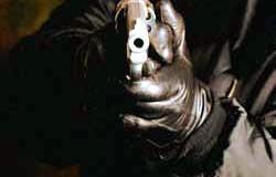 سلاح-سطو مسلح-سرقة-قتل
