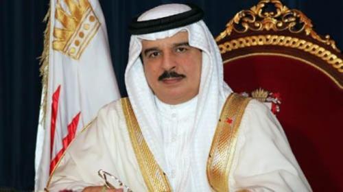 مصر ترحب بدعوة ملك البحرين لاستئناف الحوار الوطني