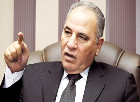 نادي قضاة الشرقية يعلن تضامنه مع المستشار أحمد الزند ونادى قضاة مصر