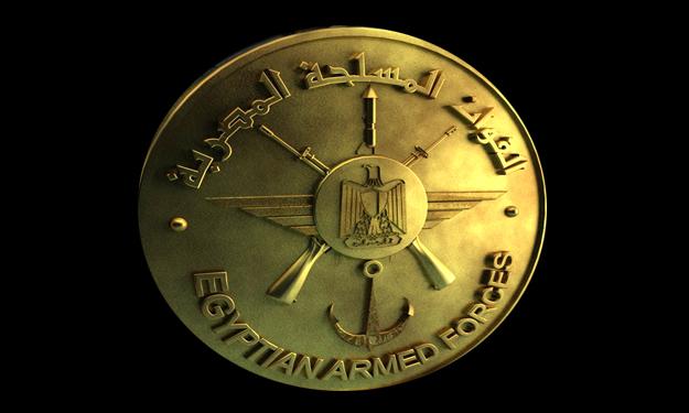 القوات المسلحة تسدد المستحقات المالية عن 272 غارم وغارمة