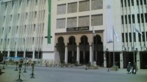 قوى ثورية بجامعة الزقازيق