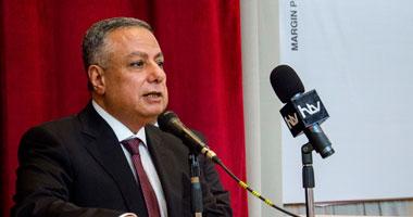 الدكتور محمود أبو النصر وزير التربية والتعليم