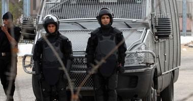 القبض على 6 من كوادر الإخوان بالشرقية