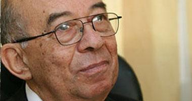 حسين عبد الرازق عضو لجنة الخمسين لتعديل الدستور