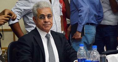 حمدين صباحى يعلن خوض انتخابات الرئاسة حال التوافق على اسمه