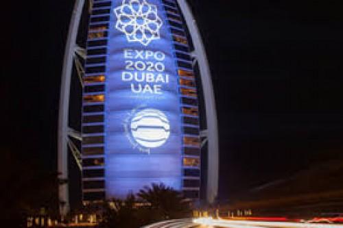دبي تفوز على روسيا وتركيا والبرازيل بتنظيم إكسبو 2020