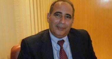 د. سعيد عبد العزيز محافظ الشرقية