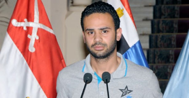 محمود-بدر