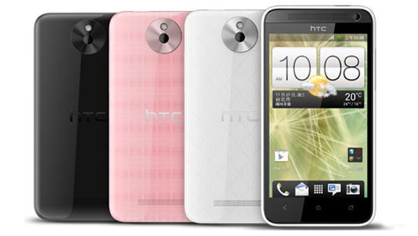 HTC-Desire501
