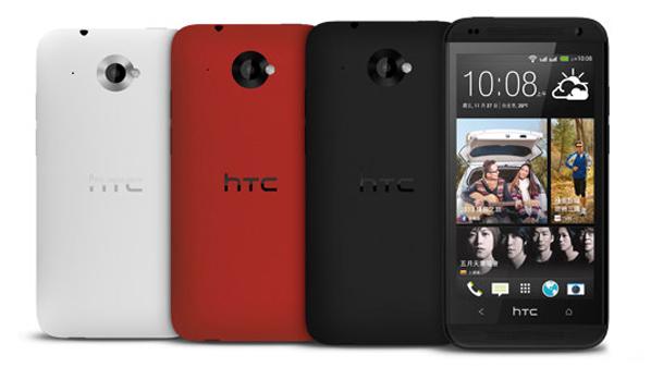 HTC-Desire601