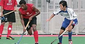هوكى الشرقية يواجه استيكس الغانى فى البطولة الأفريقية بأوغندا