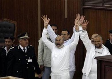 محاكمة صفوت حجازي