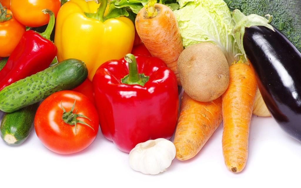 ننشر التسعيرة الاسترشادية للخضار والفاكهة (1)