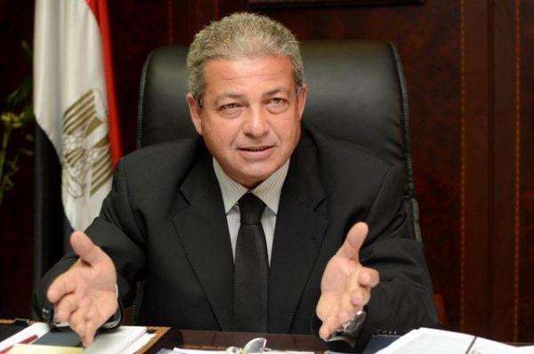 وزير الشباب