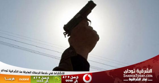 مباحث الشرقية تقتل وتصيب 4 بلطجية حاولوا سرقة المواطنين بصان الحجر