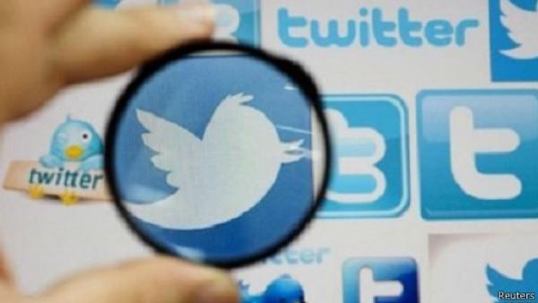 تويتر يعتذر عن خلل تسبب في تغيير آلاف كلمات المرور