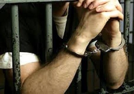 القبض-على-سجن-كلبشات-مسجون-