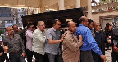 جنازه اعلامي محمود سلطان