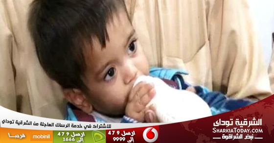 طفل عمره 9 أشهر متهم بالتآمر ضد السلطة في باكستان
