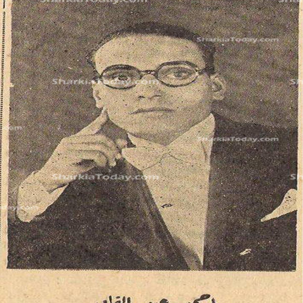 أحمد عبدالقادر