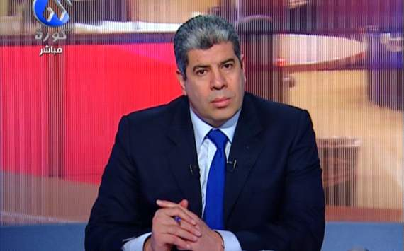 احمد شوبير