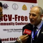 بالفيديو : جامعة الزقازيق تعلن عن توفر علاج فيرس سى مجاناً