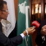 شاهد بالفيديو : محافظ الشرقية بين الانجازات والمعوقات في حوار خاص بعد عام من توليه المنصب