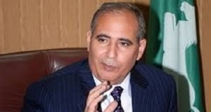 الدكتور سعيد عبد العزيز محافظ الشرقية