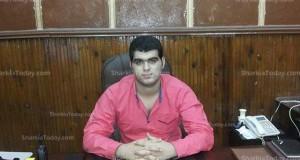 القبض على عاطل بحوزته سلاح ناري بمدينة الزقازيق
