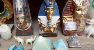 To match feature EGYPT-TOURISM/