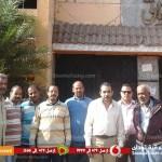 بالفيديو   إستغاثة 850 موظف بمجلس مدينة الزقازيق للمطالبة بحقوقهم