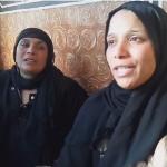 بالفيديو | زوجة شهيد الأمن الوطني بمنيا القمح : «كان مستهدف منذ أربعة شهور»