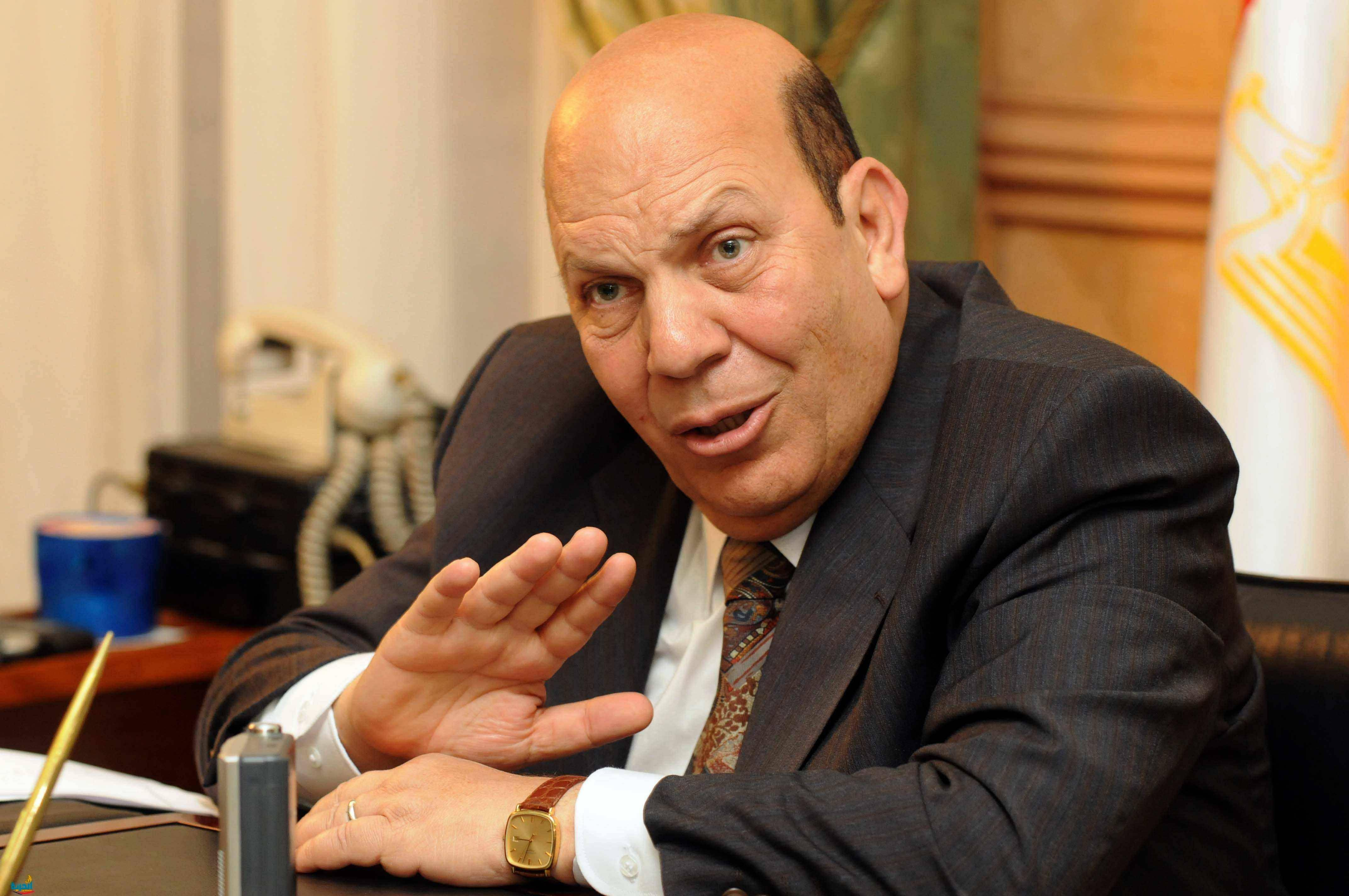 -عادل-لبيب-وزير-التنمية-المحلية-والإدارية