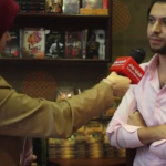 شاهد بالفيديو : حفل توقيع رواية « مسيا » للكاتب عمرو الجندي بالزقازيق
