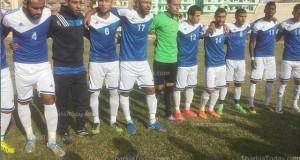 فاقوس لكرة القدم يواجه فريق الشهداء بإستاد جامعة الزقازيق
