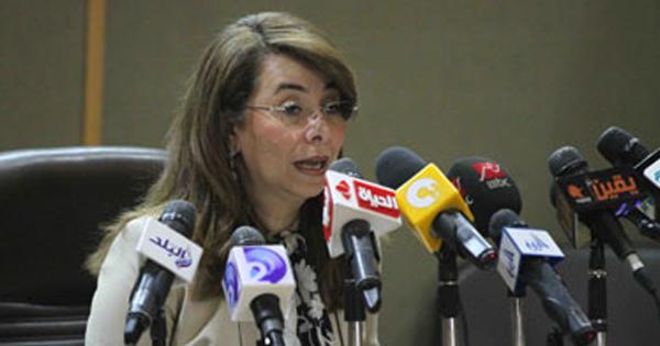 وزيرة-التضامن