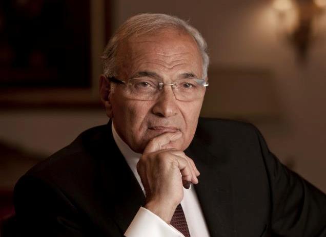 أحمد-شفيق