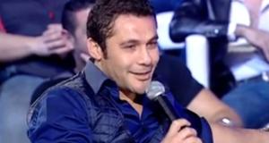 احمد حسن يغني كتاب حياتي يا عين