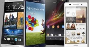 Best-Android-smartphones