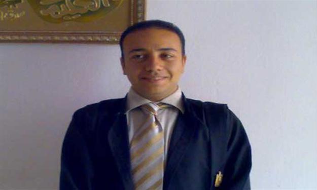 أحمد-الجيزاوي