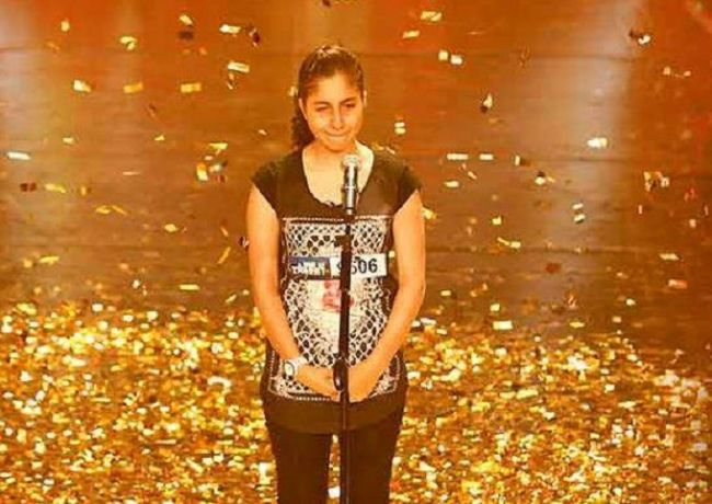 المتسابقة-المصرية-ياسمينا-650x460