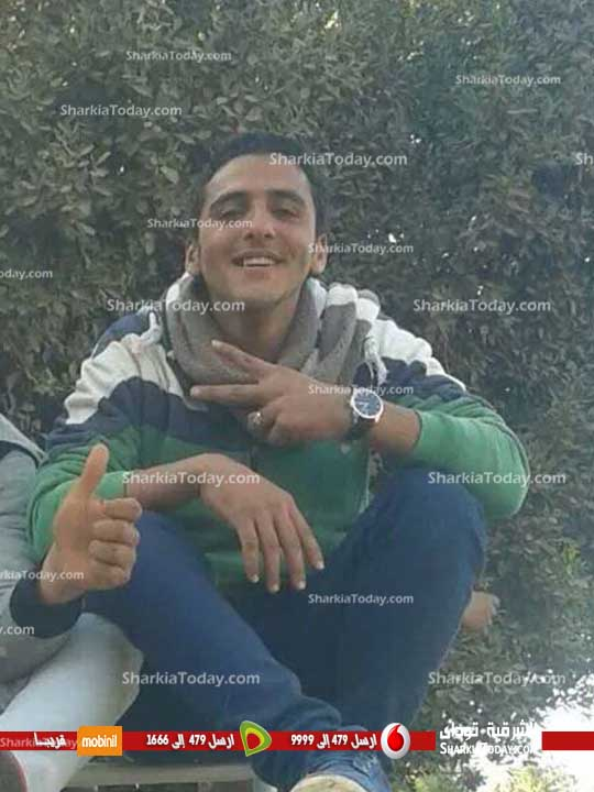 ننشر صور شهيد حادث تفجيرات سيناء «أحمد عدوى» ابن مدينة بلبيس (3)