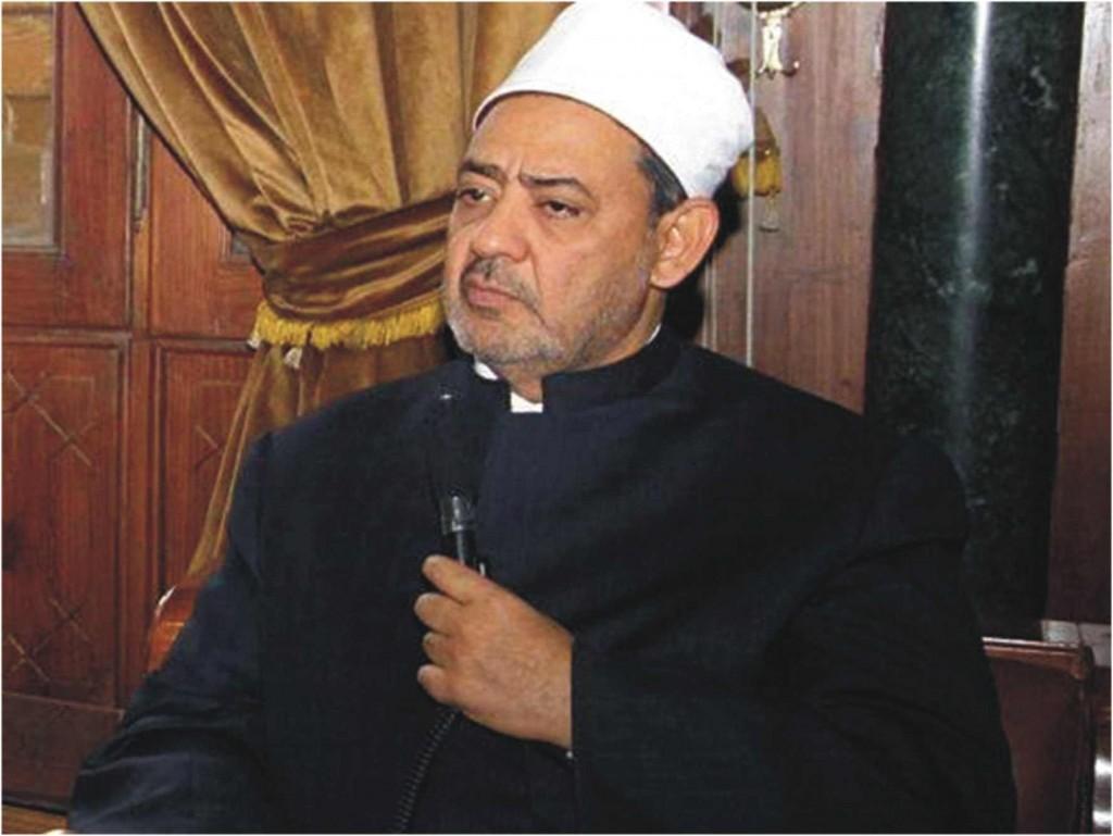 الإمام-الأكبر-د.أحمد-الطيب،-شيخ-الأزهر-الشريف