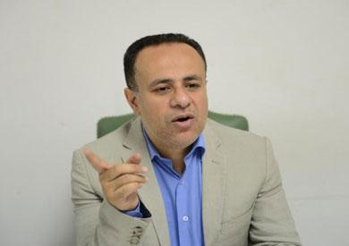 المتحدث الإعلامي باسم حزب مصر القوية