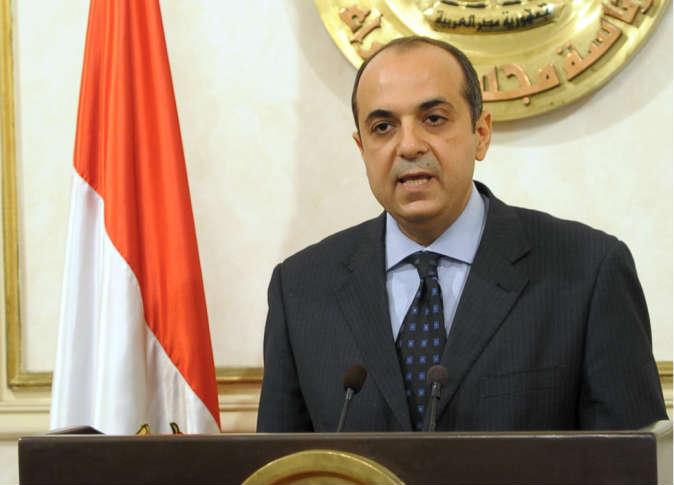 المتحدث الرسمي باسم مجلس الوزراء