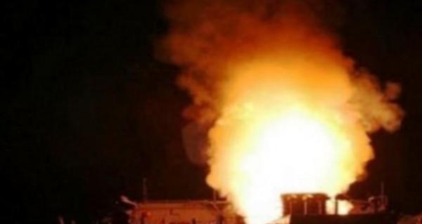 تفجيرات سيناء