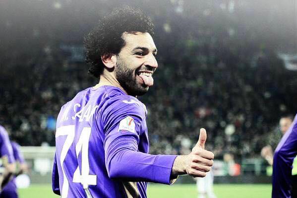 محمد صلاح 2