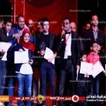 شاهد | حفل مسابقة النجم للمواهب لعام 2015 بمحافظة الشرقية